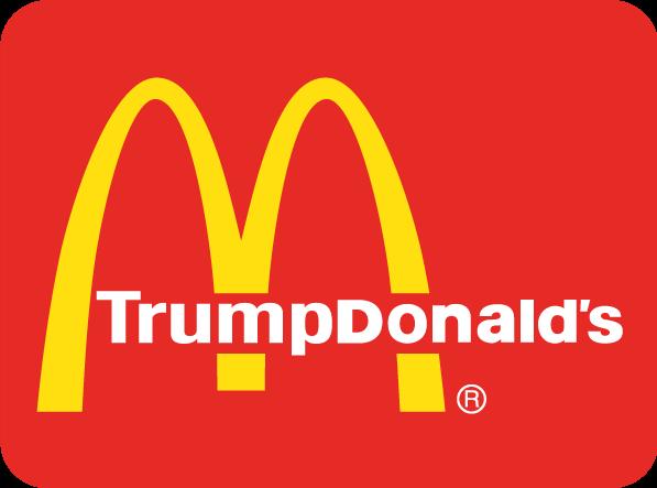 TrumpDonalds