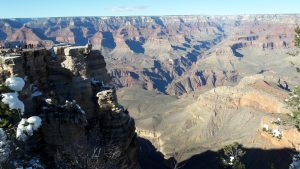 Grand Canyon / Mather Point
